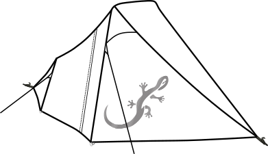 treking tents